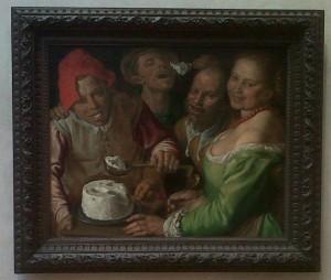 Le musée des Beaux-arts de Lyon 1