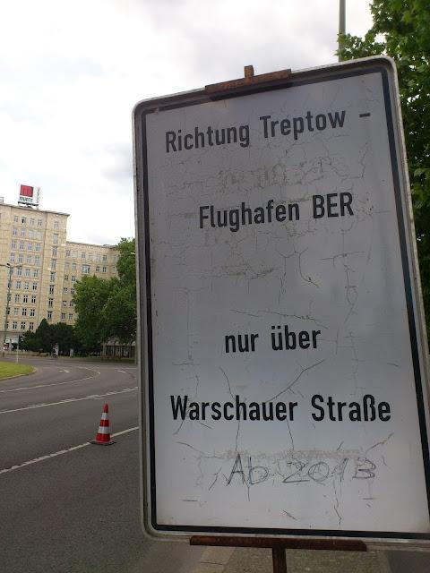Un été à Berlin : Juin 9