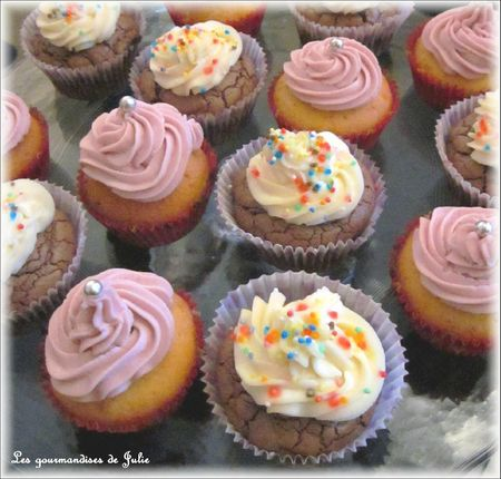 cupcakes choco vanille 2