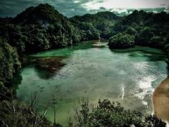Nusa Kambangan, indonésie, peine de mort indonésie, trafic de drogue, Serge Atlaoui, île prison, Bali,