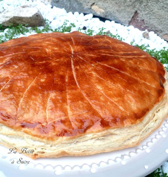 Galette 2013