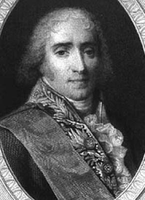 """L'organisation administrative de la Lituanie """"française"""" en 1812 3"""