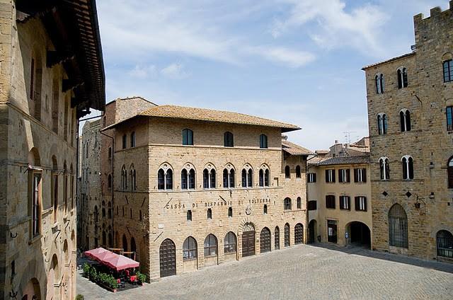 Voyage en Italie - 10 jours en Toscane et en Ombrie 9