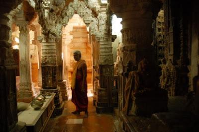 Jaisalmer, la dorée : les temples Jains et le Thar Heritage Museum 45