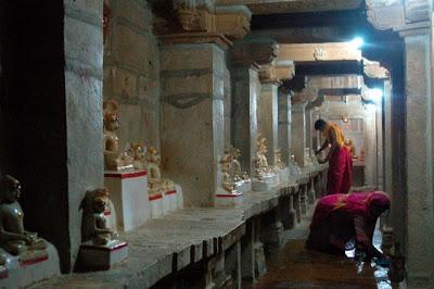 Jaisalmer, la dorée : les temples Jains et le Thar Heritage Museum 50