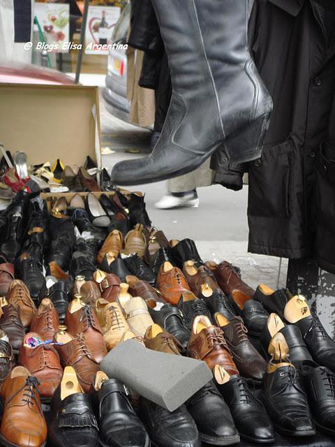 Shopping à Paris : la tradition des marchés de Paris 67
