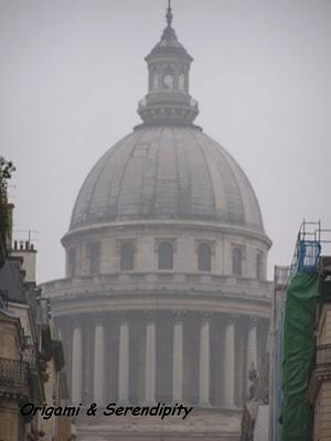 Une visite au Panthéon à Paris 4