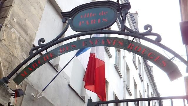Shopping à Paris : la tradition des marchés de Paris 39