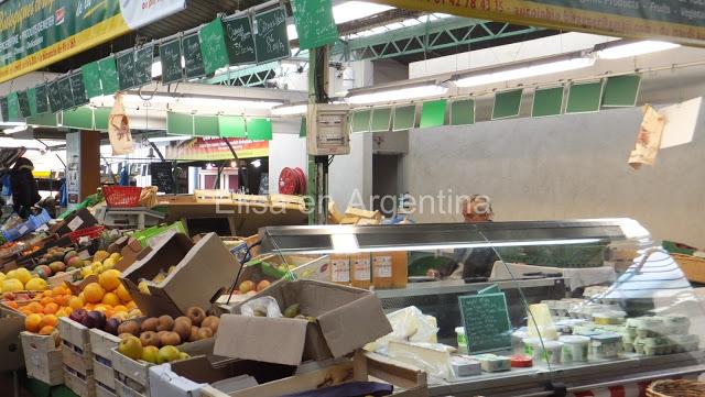 Shopping à Paris : la tradition des marchés de Paris 40