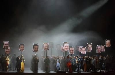 Sortir à Munich : Agenda 2014 des opéras à Munich 7