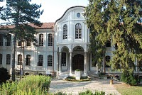 Voyage Bulgarie ; de Veliko Tarnovo à Koprishtitsa 1