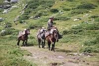 Voyage Bulgarie : Randonnée jusqu'aux 7 lacs et refuge Ivan Vasov 6