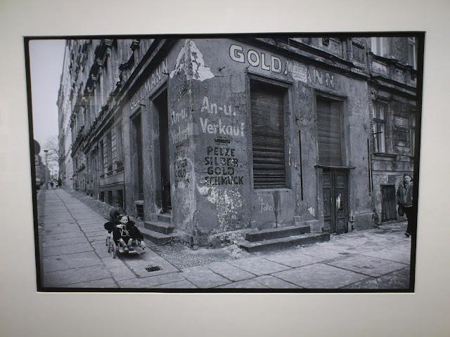 Gundula Schulze Eldowy, voyage dans la DDR en DDélire à Berlin 7