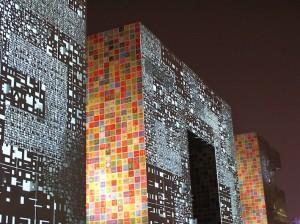 Exposition universelle Shanghai : morceaux choisis 17