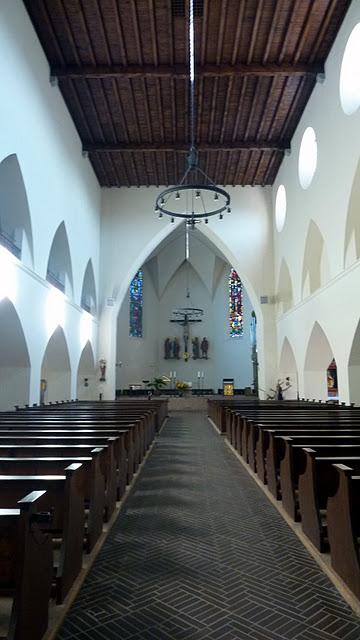 L'église Leiden Christi à Obermenzing ; jolie excursion depuis Munich en Baviere) 2