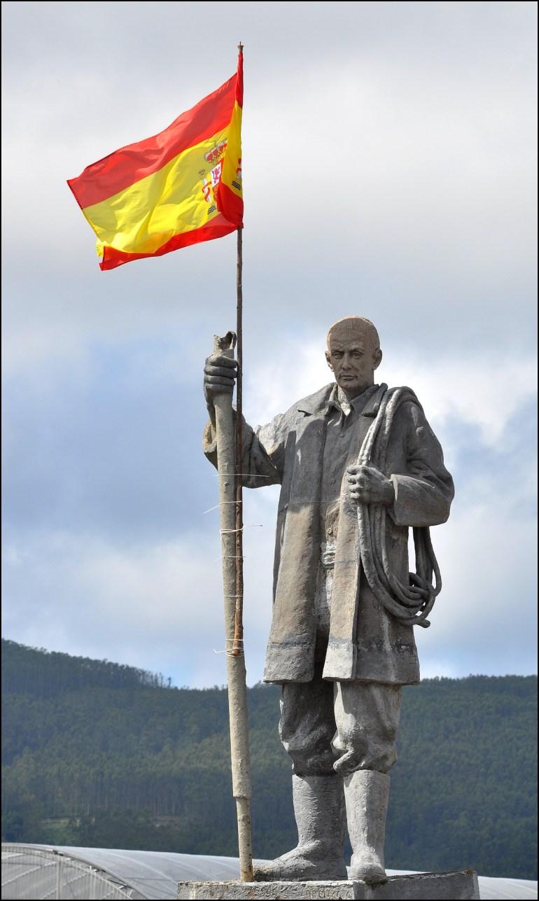 Vacances Espagne - hasta luego Galicia!! 29