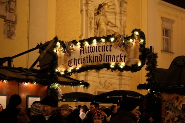 Marchés de Noël à Vienne ; l'ambiance de Noël en Autriche 10