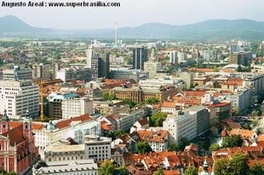 ljubljana ville moderne