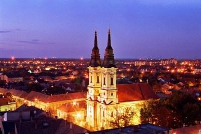 pancevo serbie
