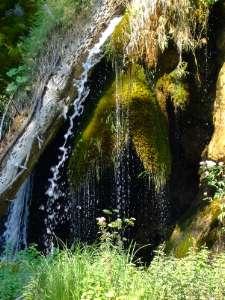 plitvice cascade croatie