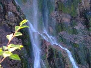plitvice eau cascade