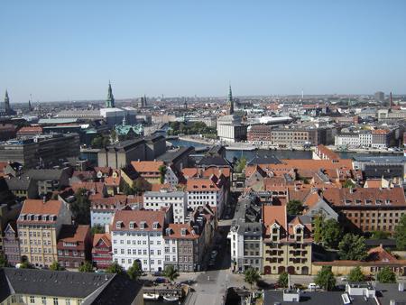 Copenhague Danemark