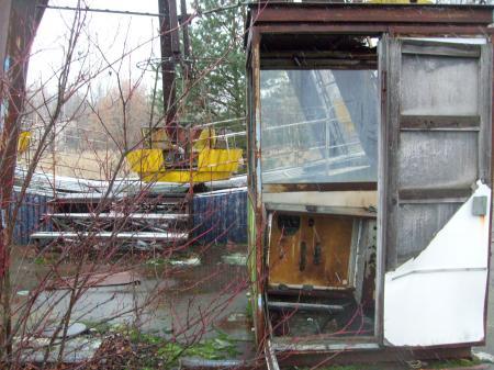 Visiter Tchernobyl Pripyat, une journée en enfer dans la zone interdite 7