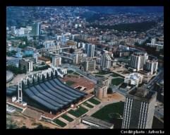 Prishtina Capitale Kosovo
