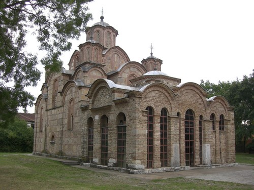 gracanica kosovo