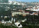La saison touristique d'hiver en Serbie 1