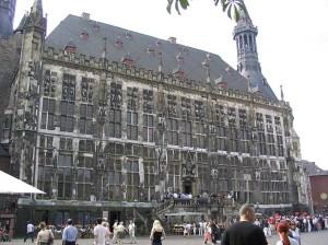 Aachen, Aix la Chapelle ; la ville de Charlemagne en Rhénanie du Nord Westphalie (Tourisme Allemagne) 4