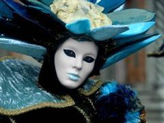 Carnaval de Venise ; magie des masques, exaltation et transgressions 2
