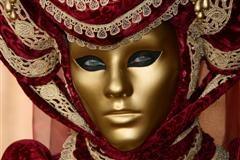 Carnaval de Venise ; magie des masques, exaltation et transgressions 4