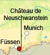 visiter neuschwanstein
