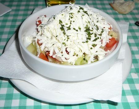 sopska salata cuisine serbe