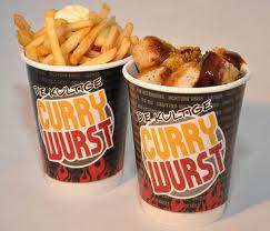 currywurst curry73