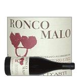 Bera Vittorio & Figlio, Ronco Malo, Italie / Vin de Piémont / Barbera d'Asti 1