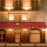 restaurant paris proust