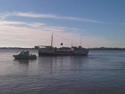 Voyage Argentine : Rosario, le berceau du drapeau national 11