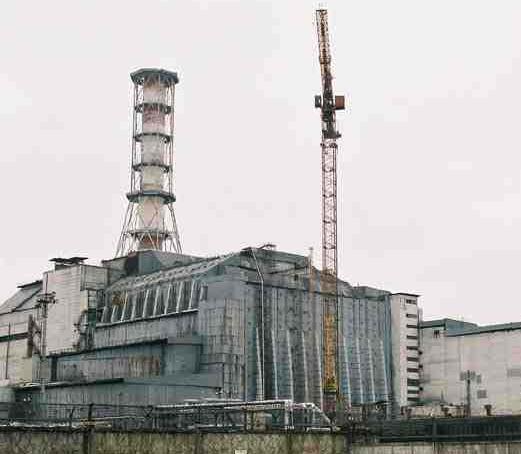Visiter Tchernobyl Pripyat ; mon expérience dans la zone interdite 2