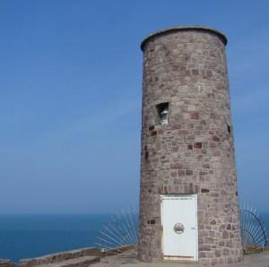 Tourisme Bretagne : Le cap Fréhel, les Sables d'or et le fort Lalatte 3