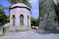 bihac tombeau