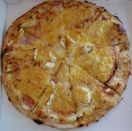 pizzeria portofino pizza capriciosa