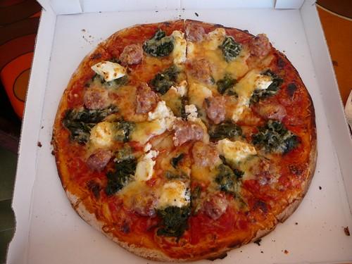 pizzeria portofino pizza tarantela