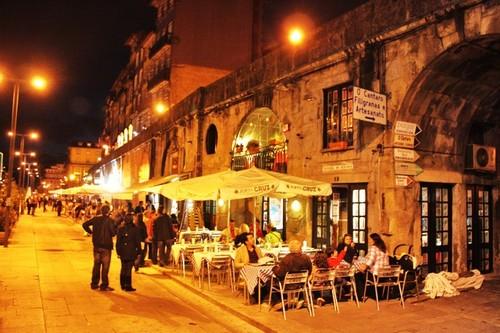 Visiter Porto ; visites, activités et bonnes adresses (Tourisme Portugal) 12