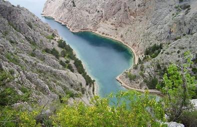 Ecotourisme et parcs naturels en Croatie ; une nature variée et très préservée 3