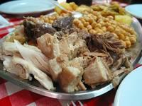 Cocido maragato, le plat du pèlerin de Saint Jacques (Cuisine espagnole) 1