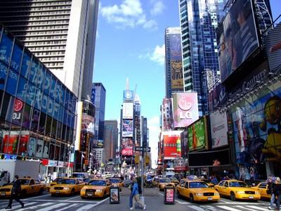 Destination New York ; une ville fascinante et trépidante 1