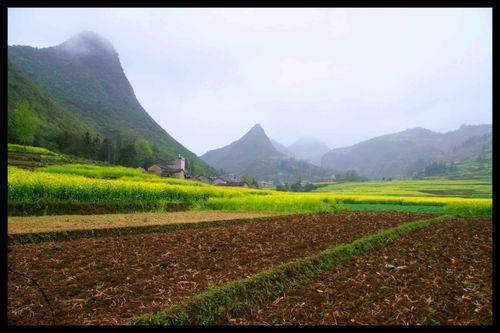 Voyage Chine - Shillin : Au-delà de la forêt de pierre, au-delà de l'orient… l'occident 3