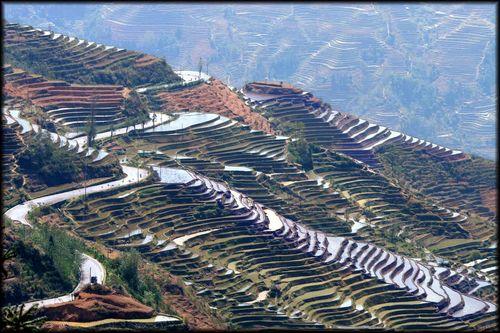 Du Yunnan à Yuanyang : Voyage Chine sur les « escaliers du ciel » 2